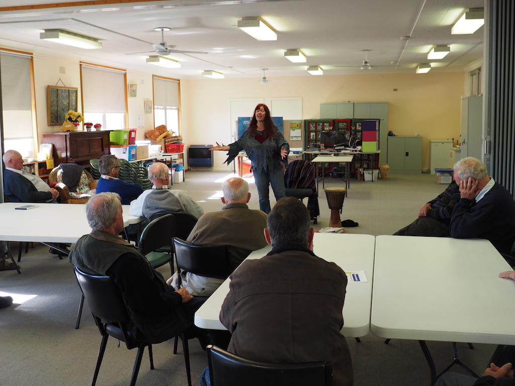 narrabri men Narrabri men's shed the australian mens shed association (amsa) is a community-based organisation that's accessible to all whose primary activity is the provision of a safe, friendly & healing environment.